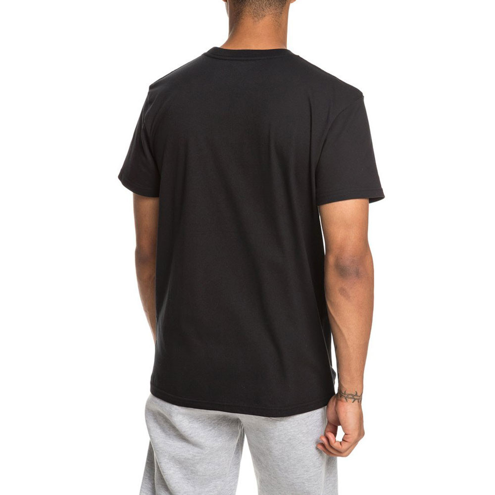 Circle Star T-Shirt Mc Homme