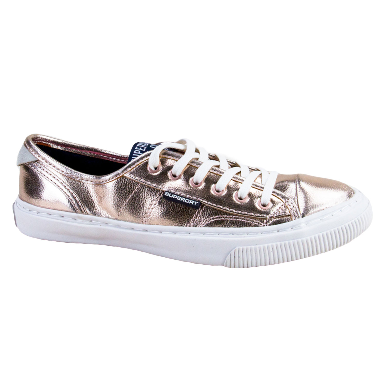 College Low Pro Sneaker Chaussure Femme