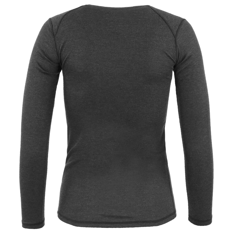 Comfort T-Shirt Ml Technique Femme