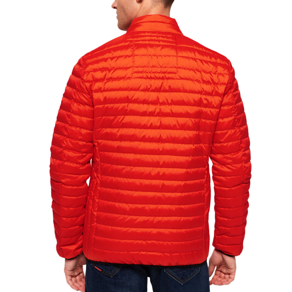 Core Down Jacket Doudoune Homme