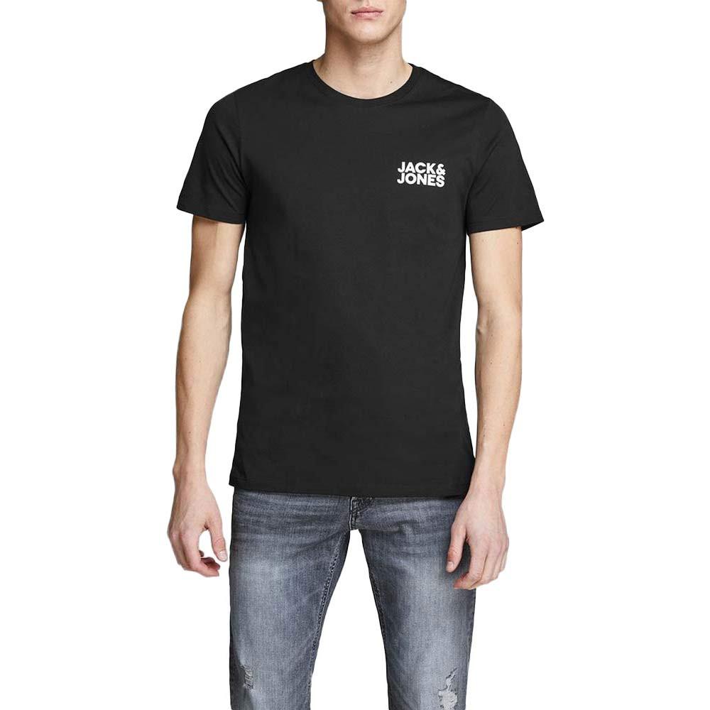 Corp Logo T-Shirt Mc Homme