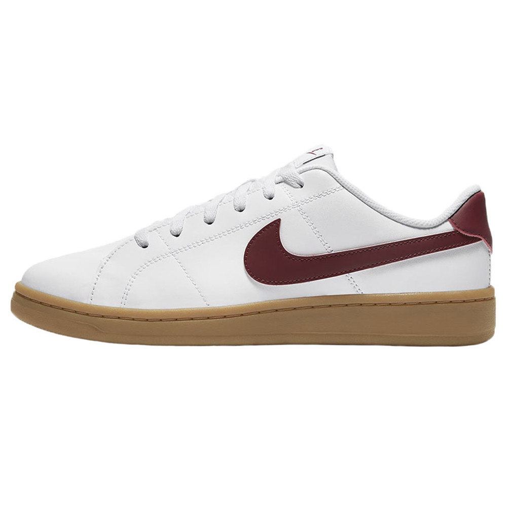 Court Royale 2 Chaussure Homme NIKE BLANC pas cher - Baskets ...