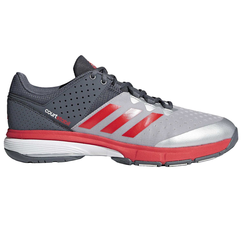 Pas Chaussure Cher Homme De Chaussures Court Stabil Gris Adidas WxBdCero