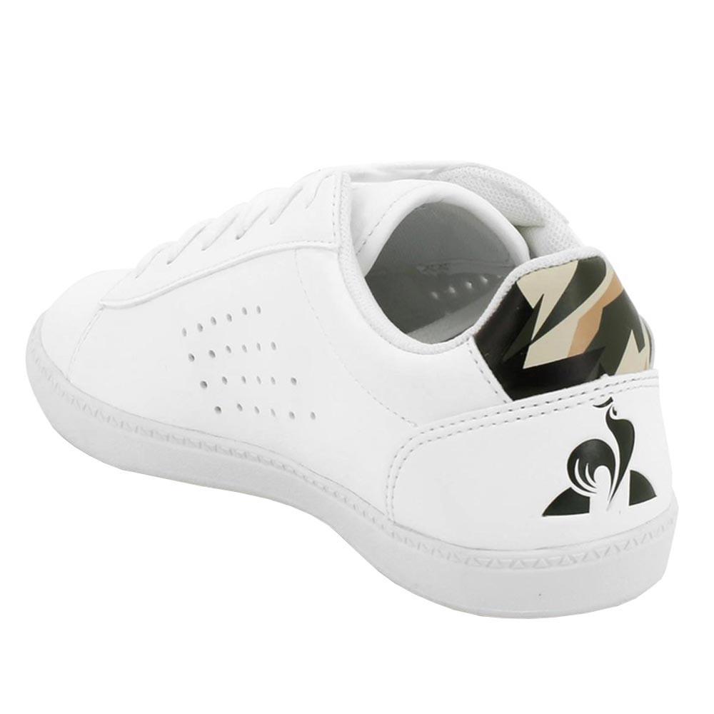 Courtstar Gs Camo Chaussure Enfant