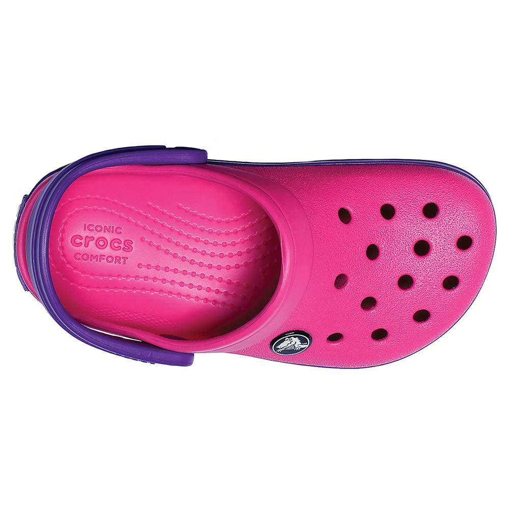Crocband Sabot Fille