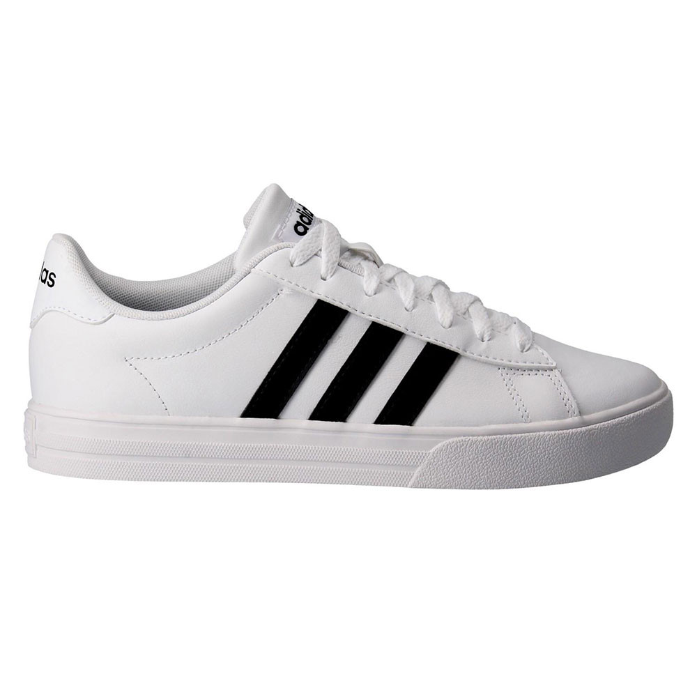 Daily 2.0 Chaussure Homme ADIDAS BLANC pas cher Baskets