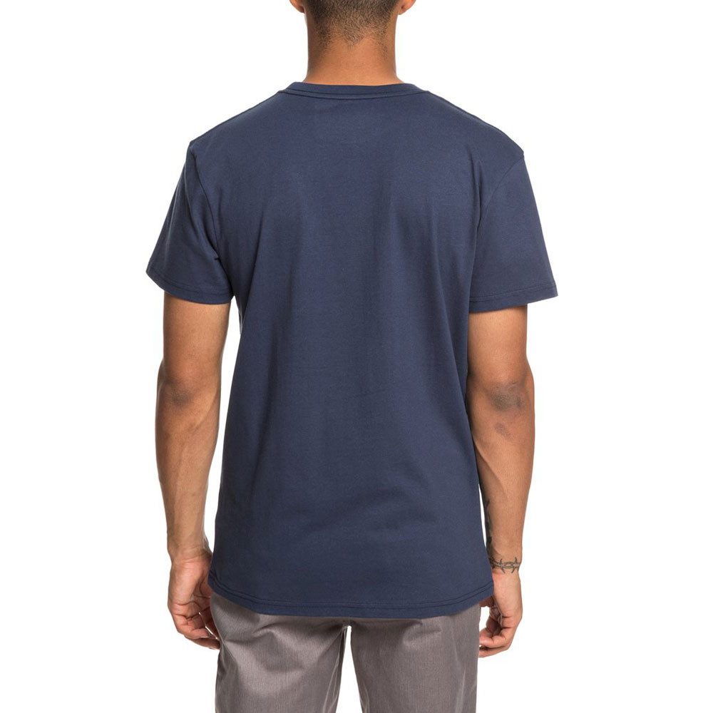 Dazzle Star T-Shirt Mc Homme