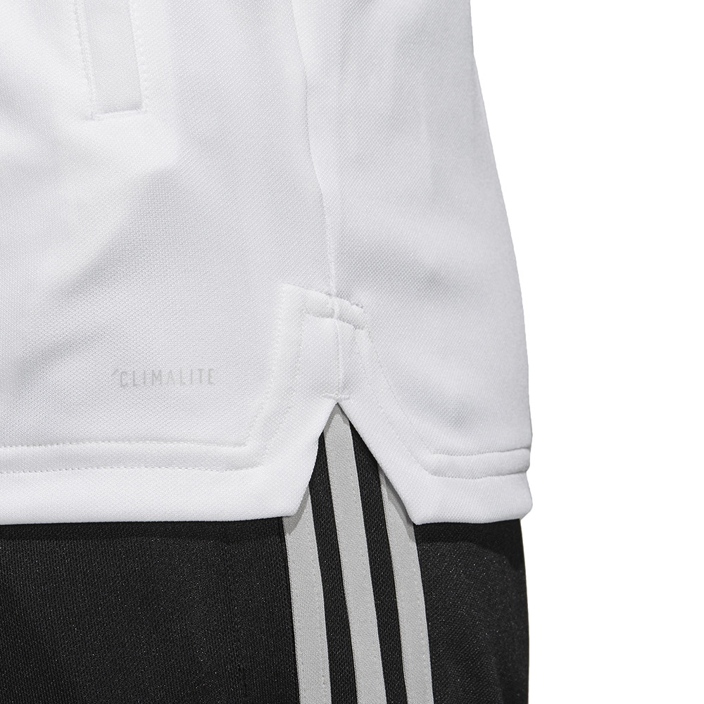 Dfb Tr Top 2 Sweat 12 Zip Training Allemagne Homme ADIDAS