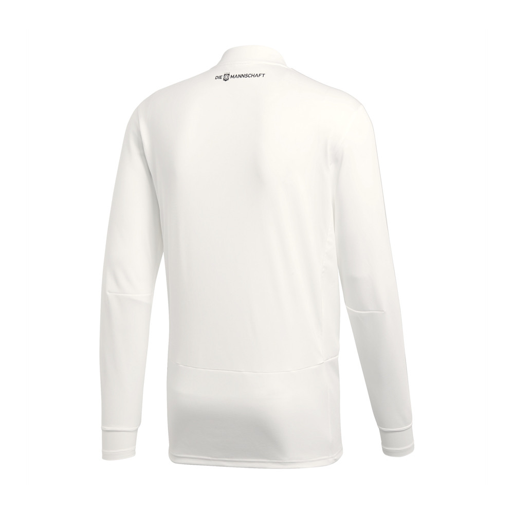 Dfb Tr Top Sweat Training Allemagne Homme