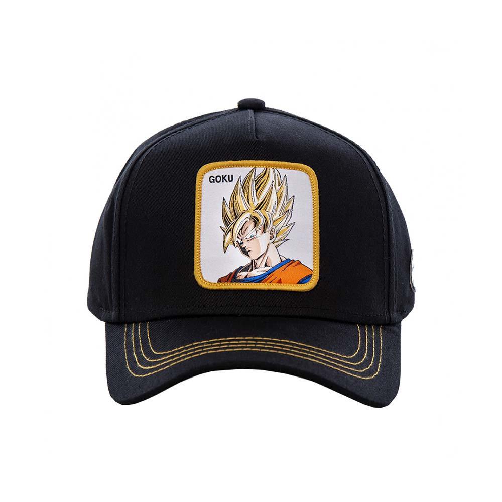 Dragon Ball Z Casquette Adulte