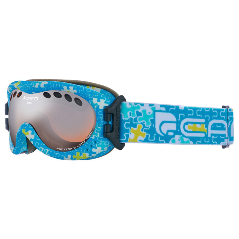 Drop Spx3000 Masque Ski Enfant
