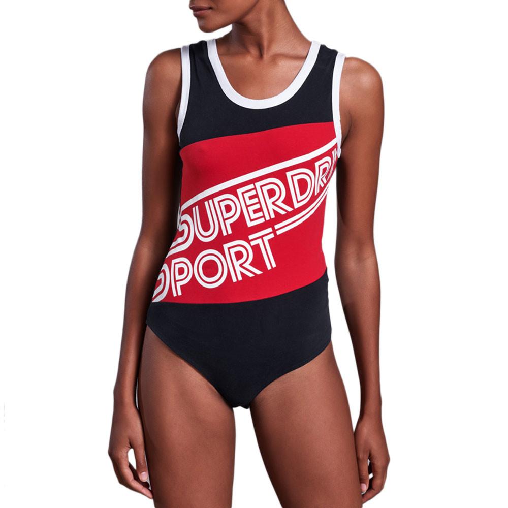 Dry Athletics Fitness Body Femme