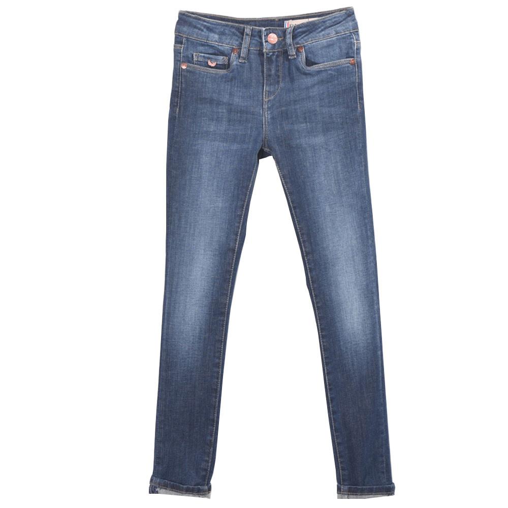 Ena Jeans Fille