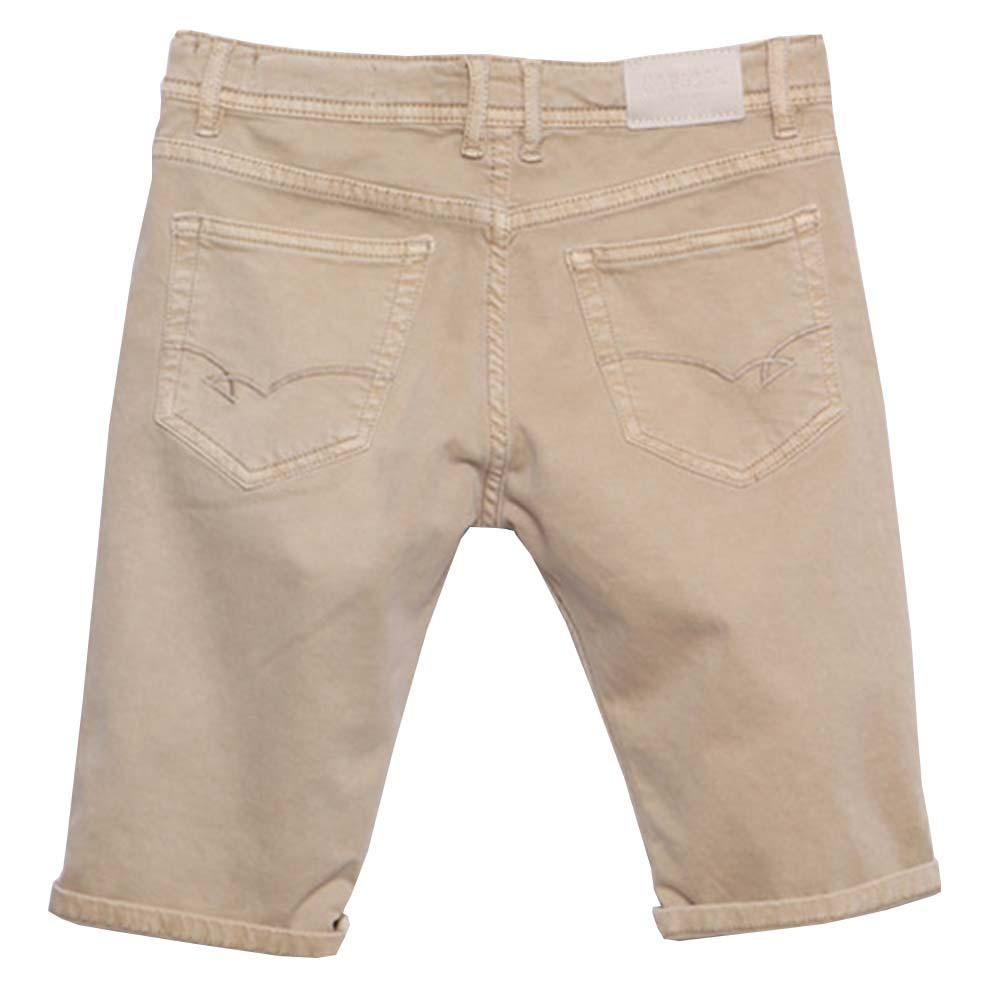 Eole Bermuda Jeans Garcon