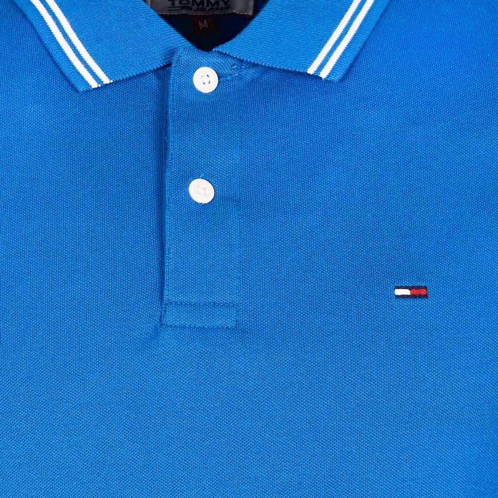 Essential Detail Polo Mc Homme