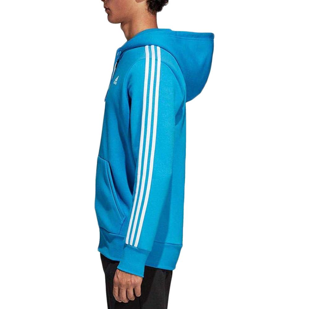 Essentials Fz Sweat Zip Homme
