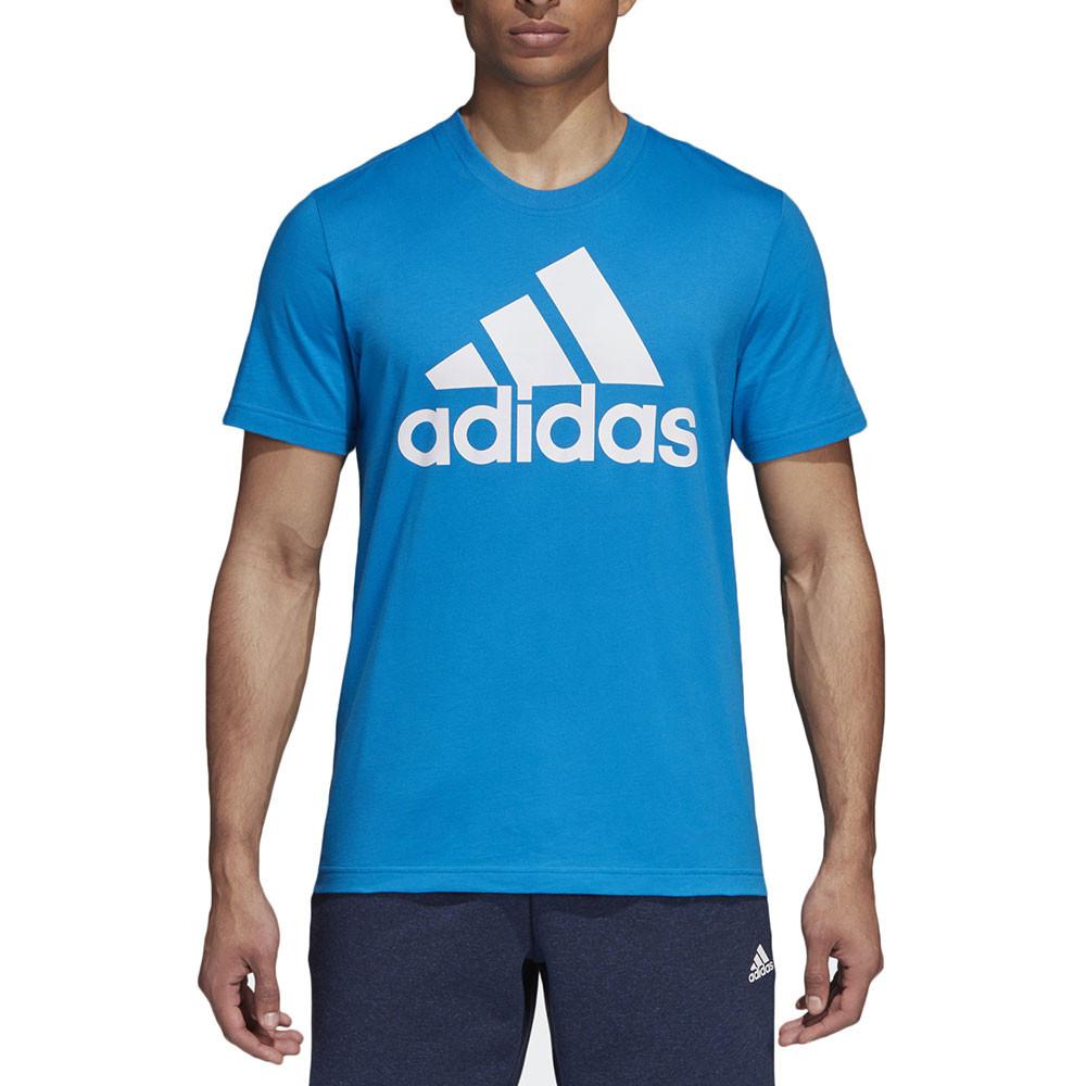 Essentials Linear T-Shirt Mc Homme