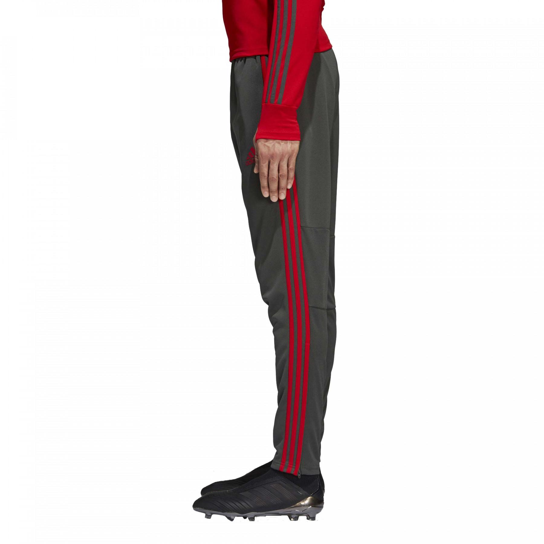 adidas fcb tr pnt pantalon homme