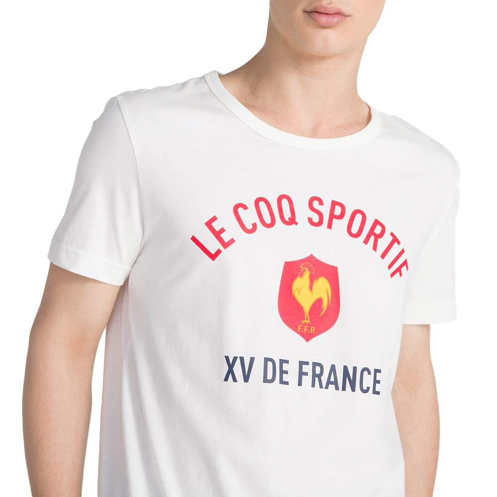 Ffr Fanwear T-Shirt Mc Homme