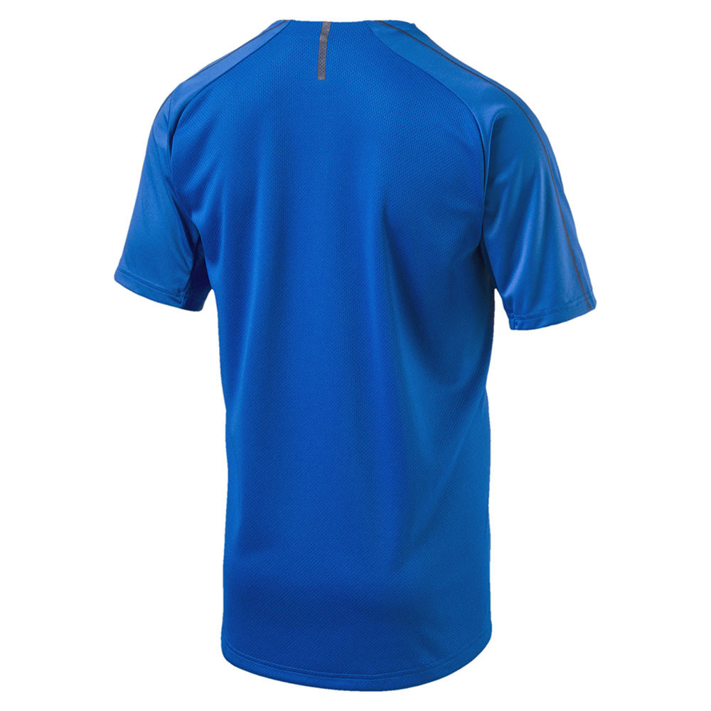 Figc 18/19 Training Maillot Mc Homme