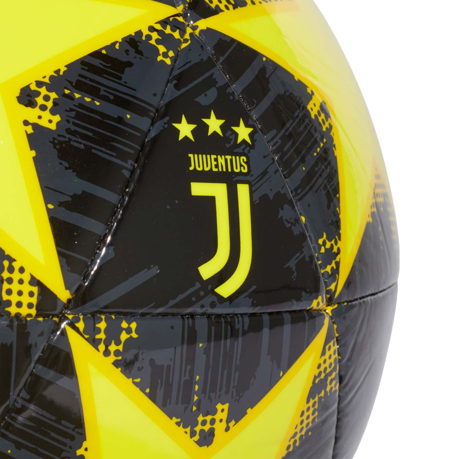 Final18 Juventus Ballon Foot Adulte