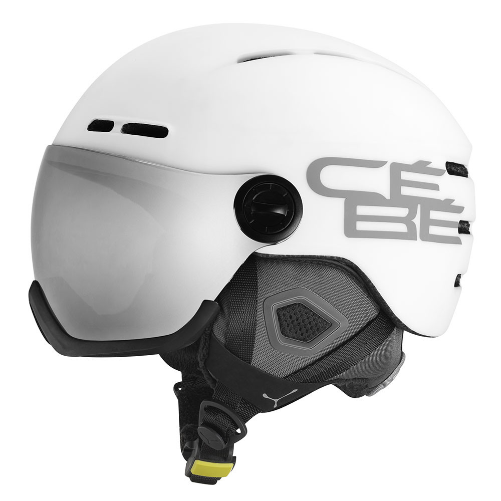 Fireball Casque Ski Adulte