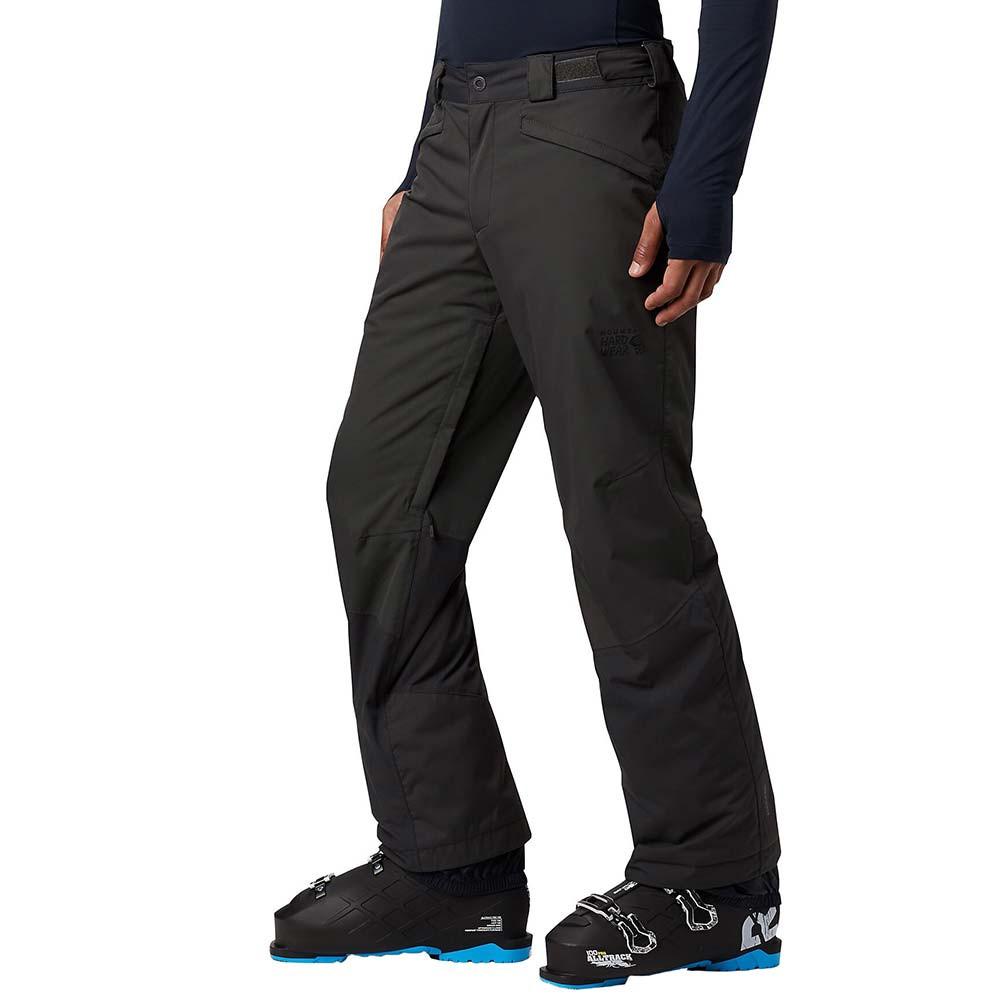Firefall2 Pantalon Ski Homme MOUNTAIN HARDWEAR NOIR pas ...