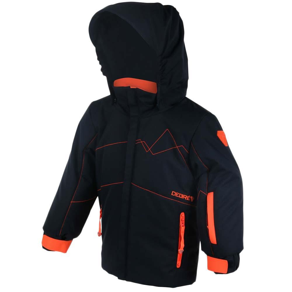 Fox Blouson Ski Enfant
