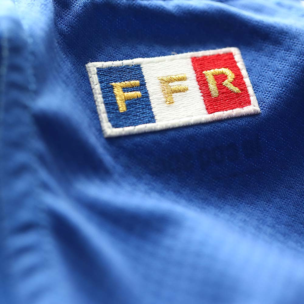 Frr Xv Maillot Replica Maillot Mc Homme