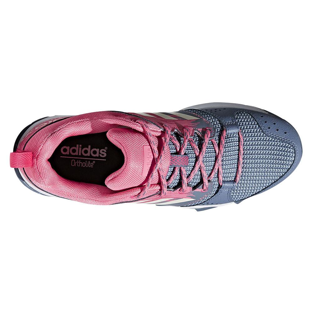 Chaussures Galaxy Trail Rose Noir Trail Femme Adidas