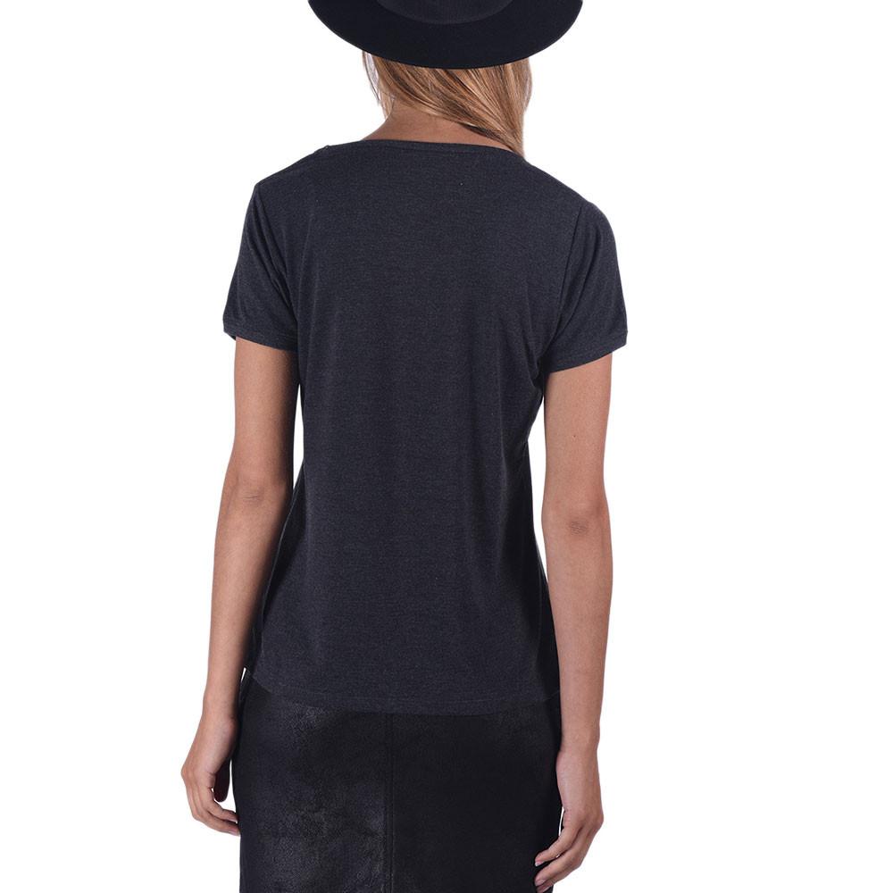 Garou T-Shirt Mc Femme