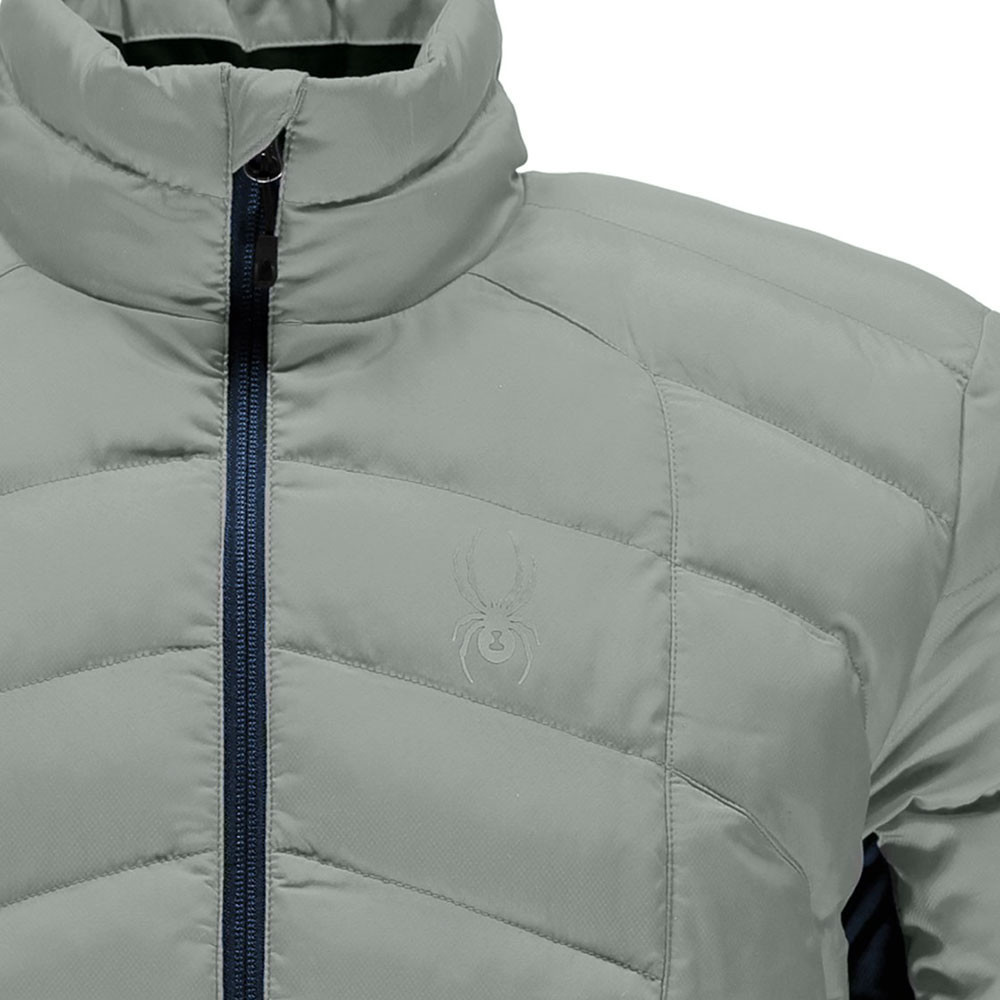 Geared Full Zip Doudoune Homme