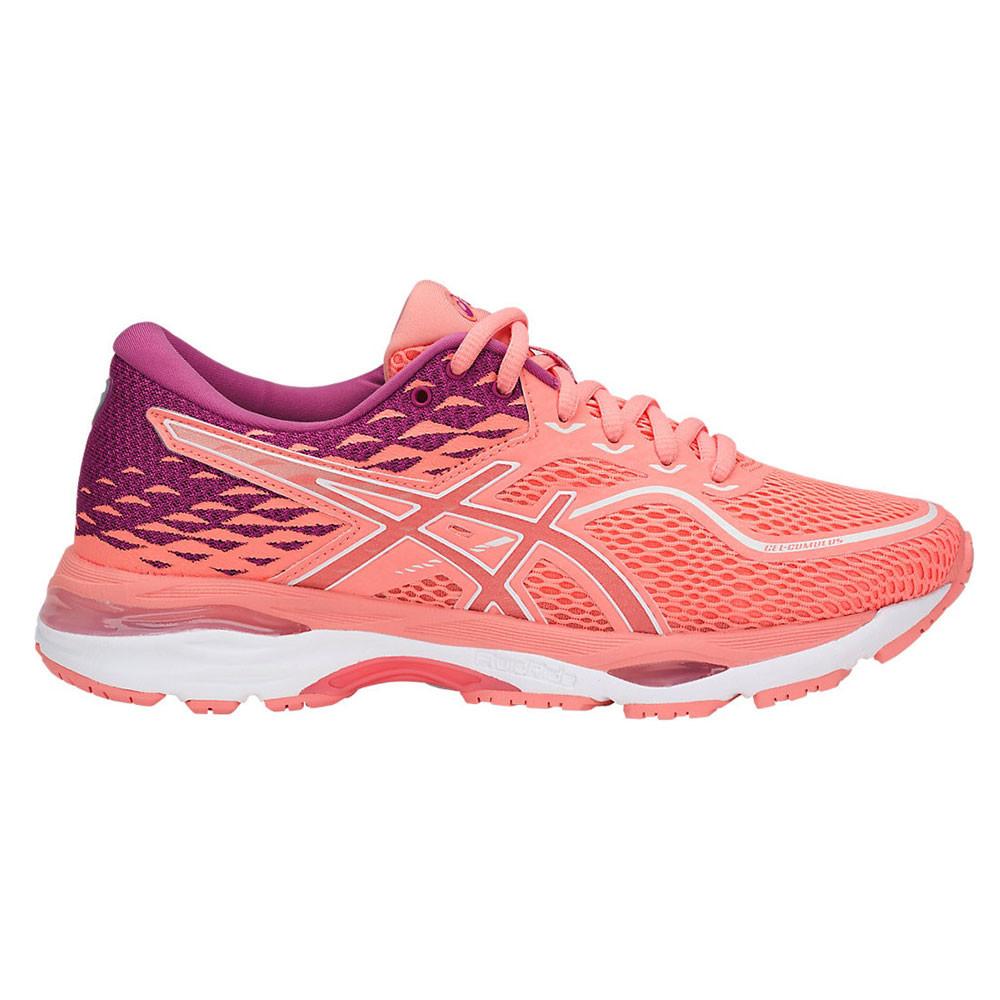 Asics Gel Cumulus 19 Cosmo Pink Chaussures Running femme