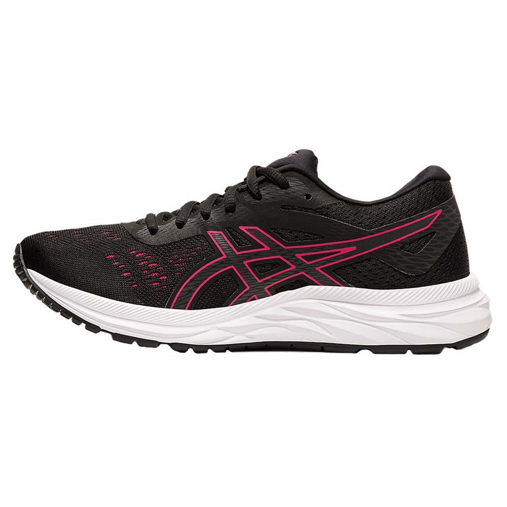 chaussures basses trail femme asics bte gel fujitrabuco 8 w
