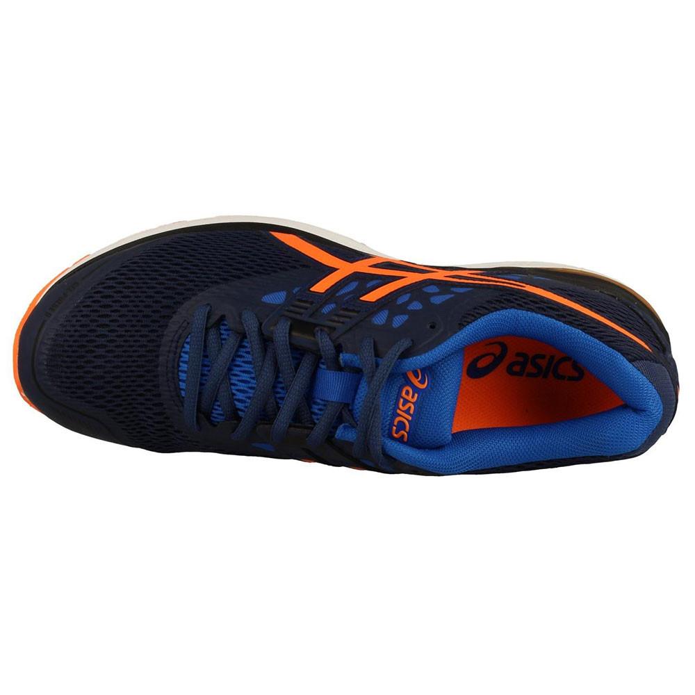 Asics Homme Chaussure Gel Pas Pulse 9 Cher Chaussures De Bleu Fcl3TJ1K