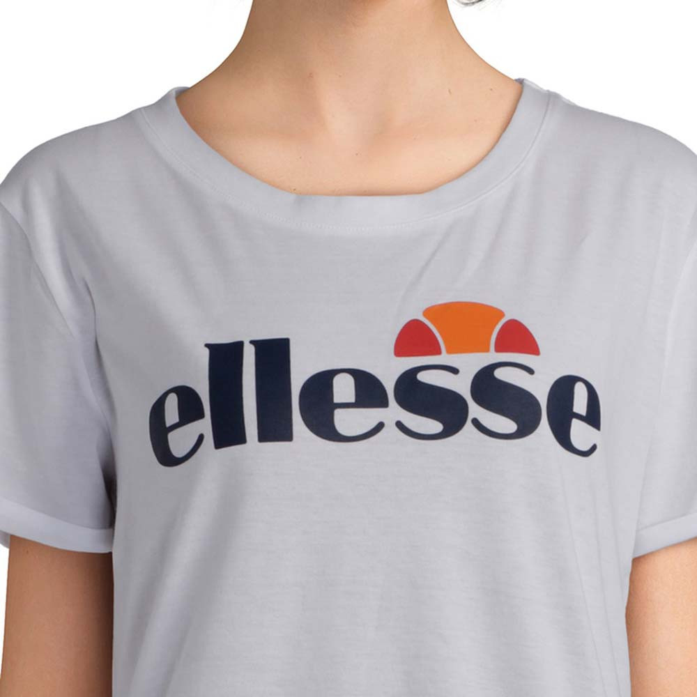 Ginny T-Shirt Mc Femme