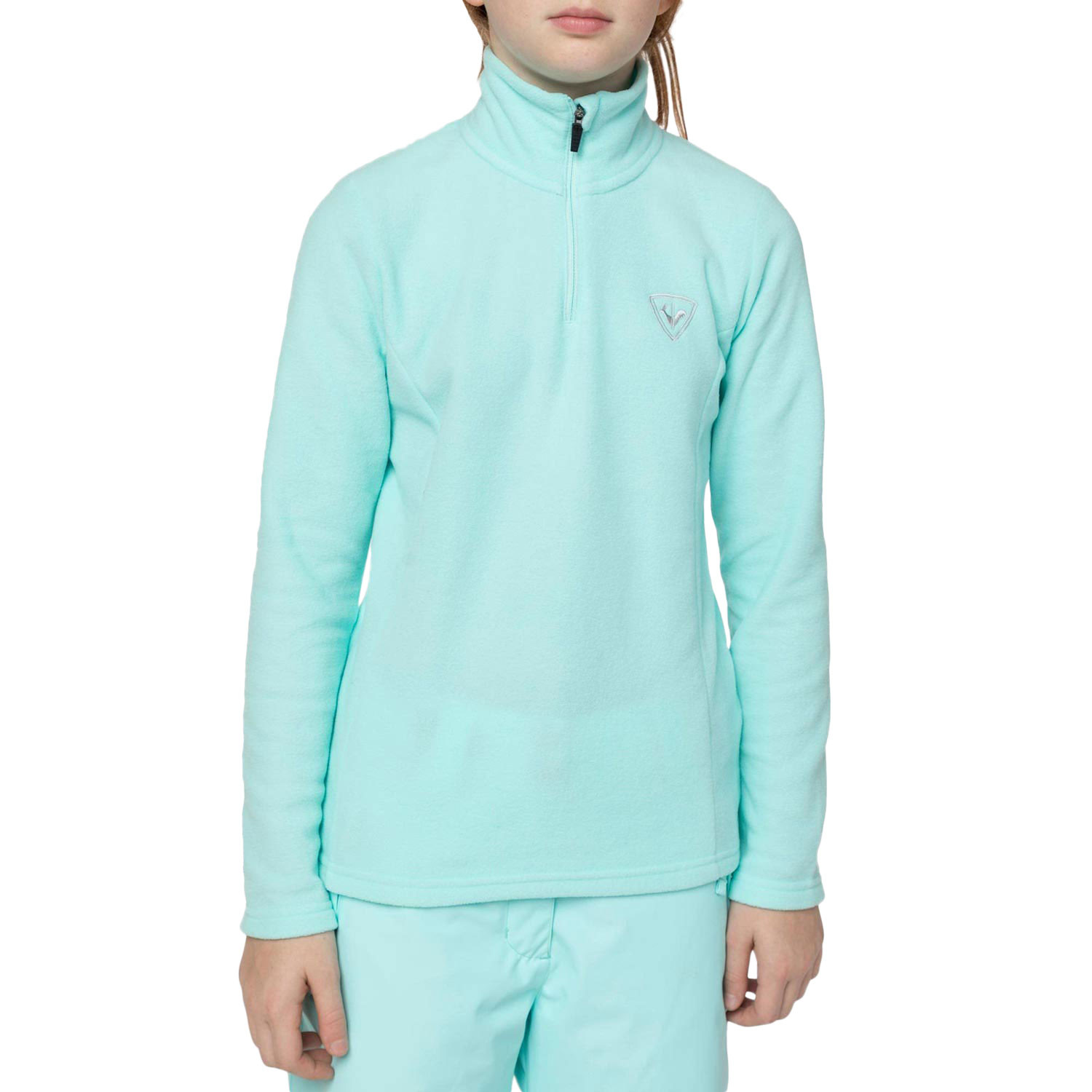 Girl Polaire 1/2 Zip Fille