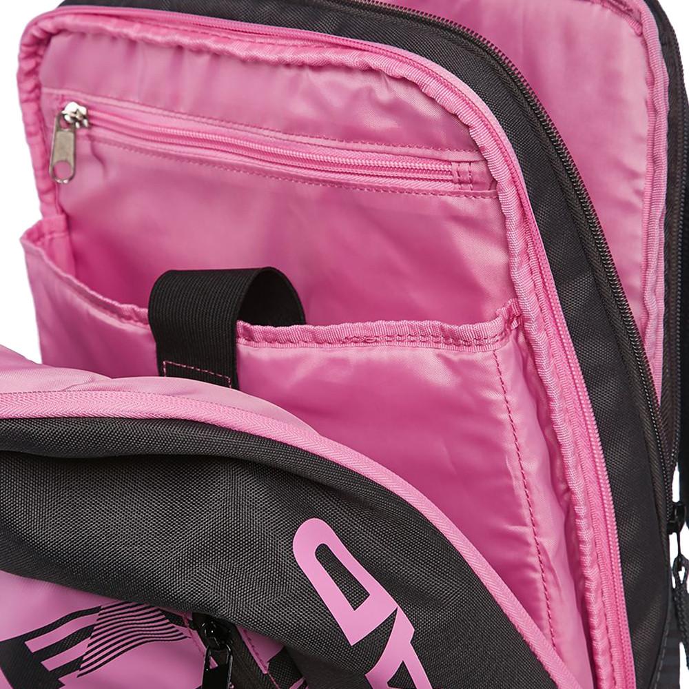 2c5ea42095 Graphene Xt Radical S Raquette Tennis + Pink Radical Sac A Dos HEAD ...