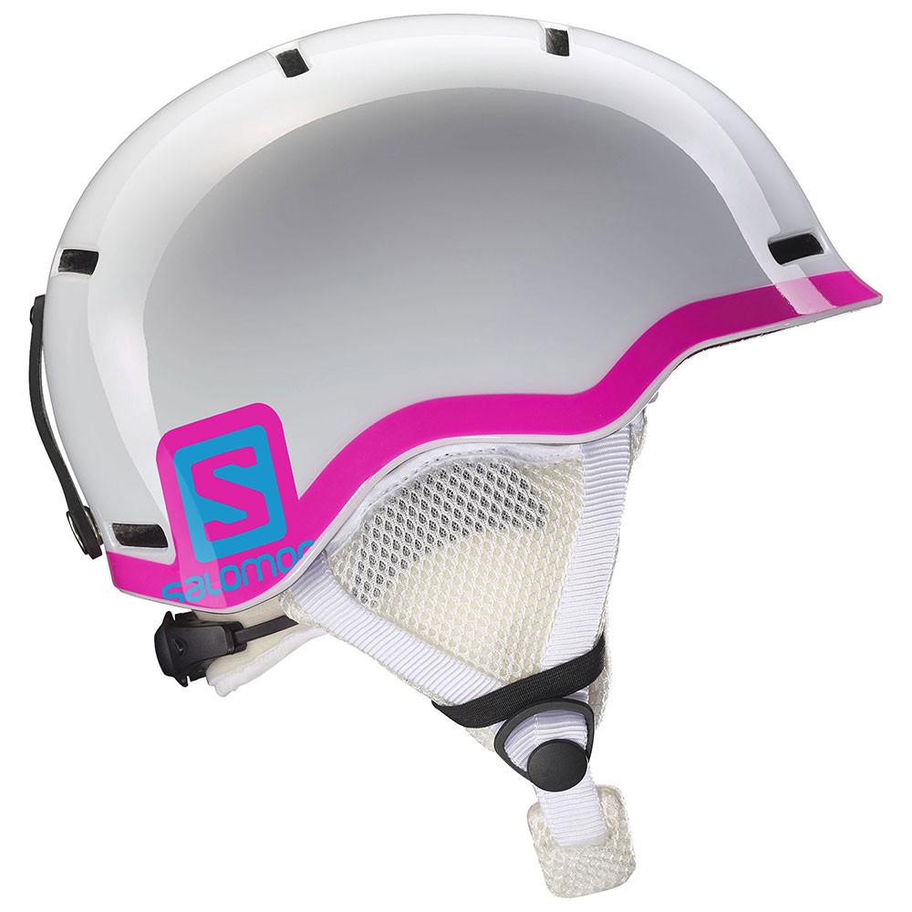 Grom Casque De Ski Fille
