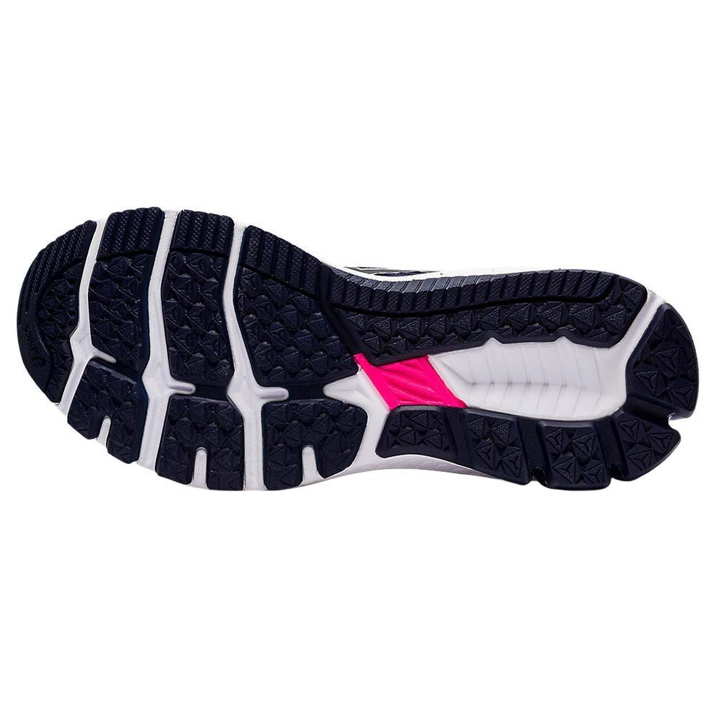Gt-1000 9 Chaussure Femme ASICS BLEU pas cher - Chaussures de ...
