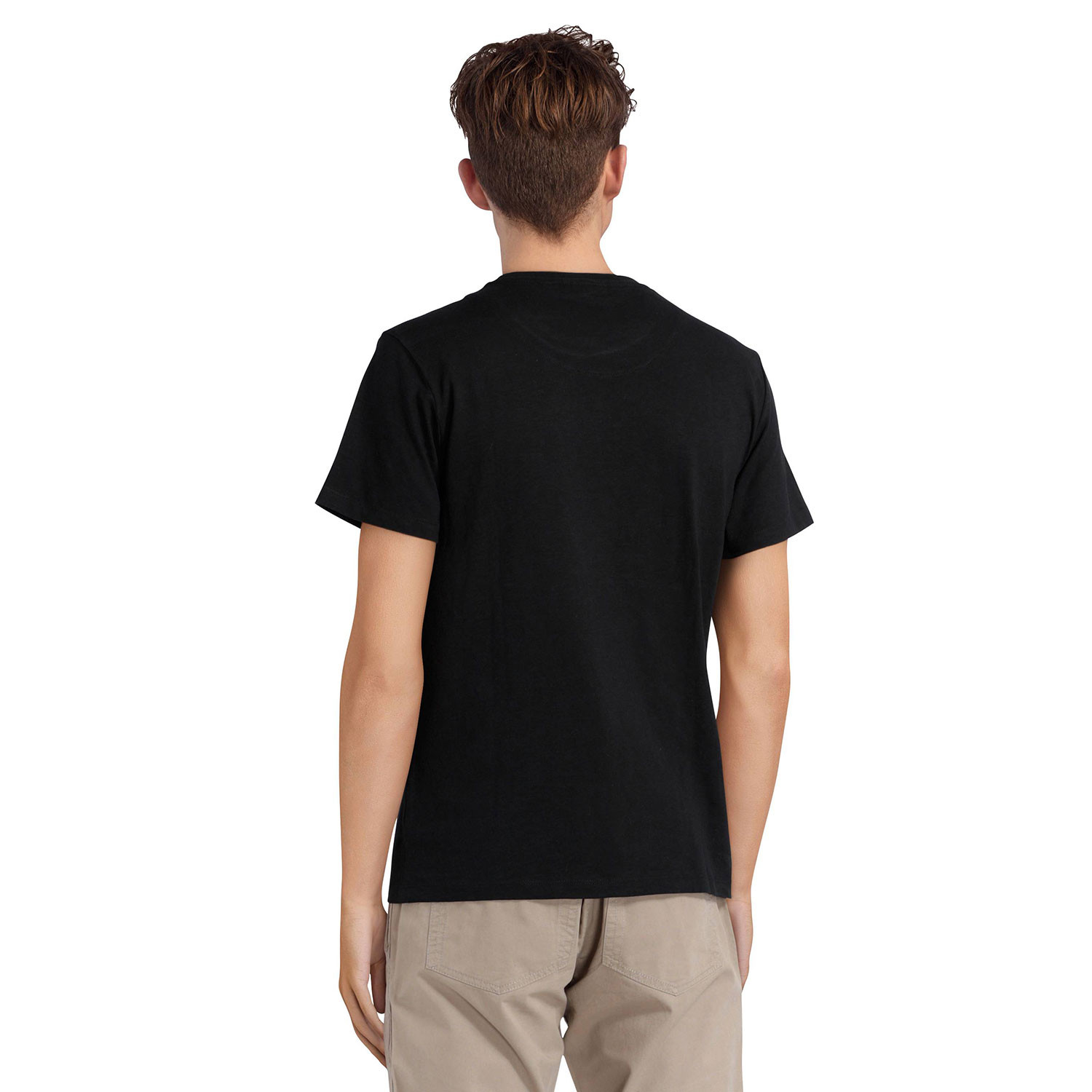 Gustave T-Shirt Mc Homme