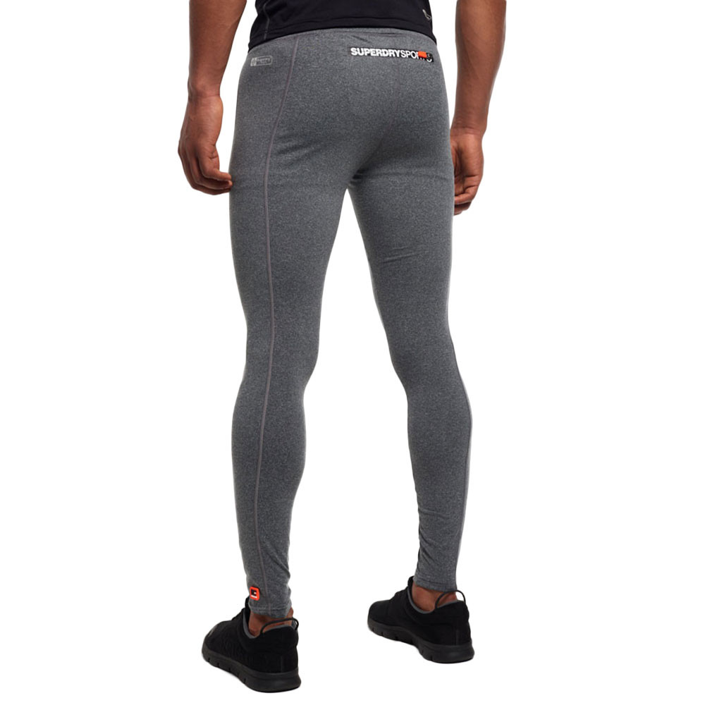 Gym Sport Collant Homme