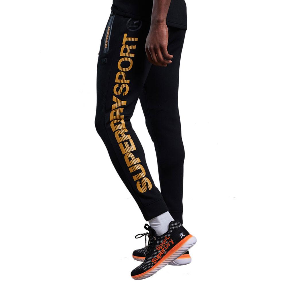 Gymtech Gold Award Pantalon De Jogging Homme