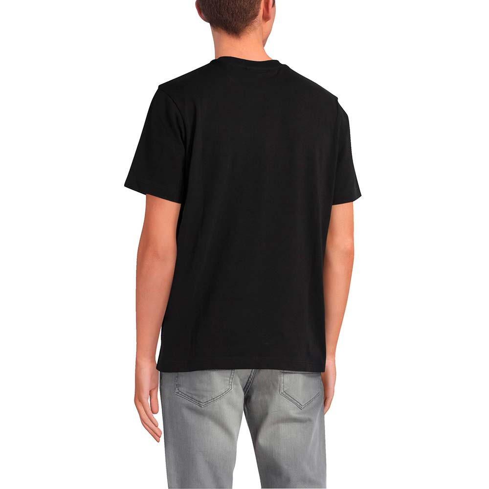 Hook Coton T-Shirt Mc Homme