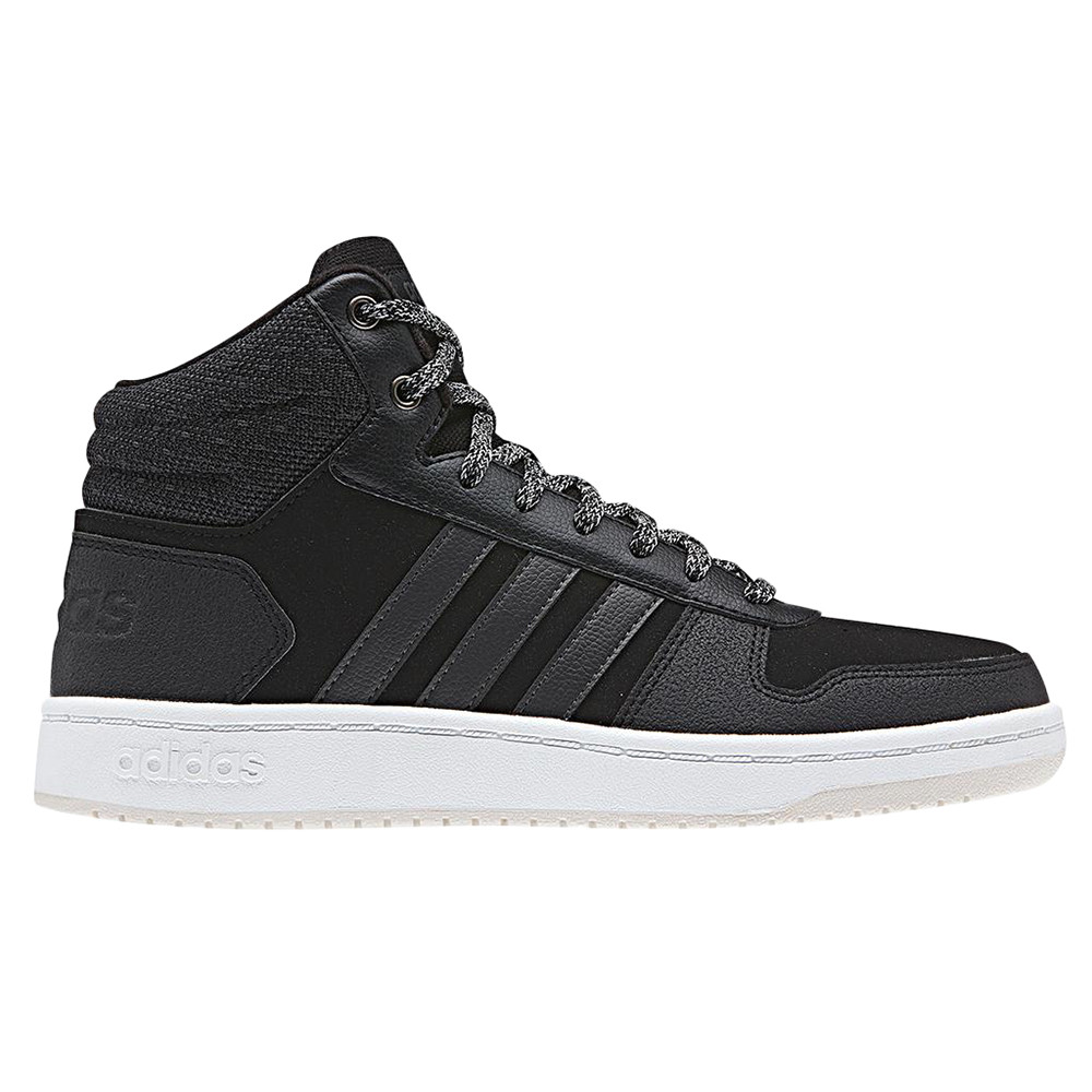 Hoops 2.0 Mid Chaussure Femme