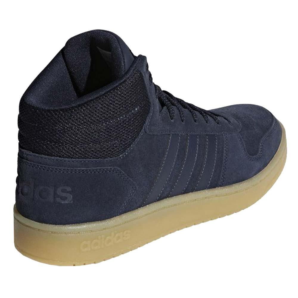 Hoops 2.0 Mid Chaussure Homme