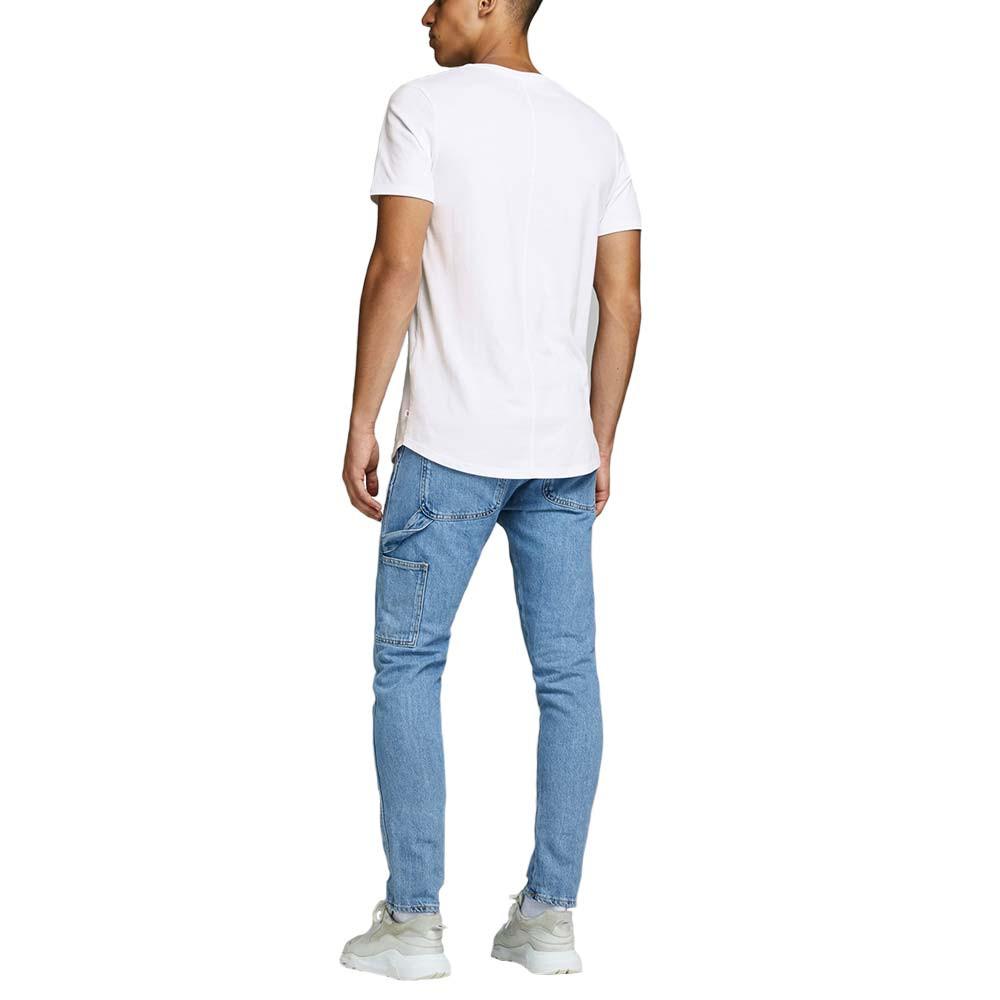 Hugo T-Shirt Mc Homme