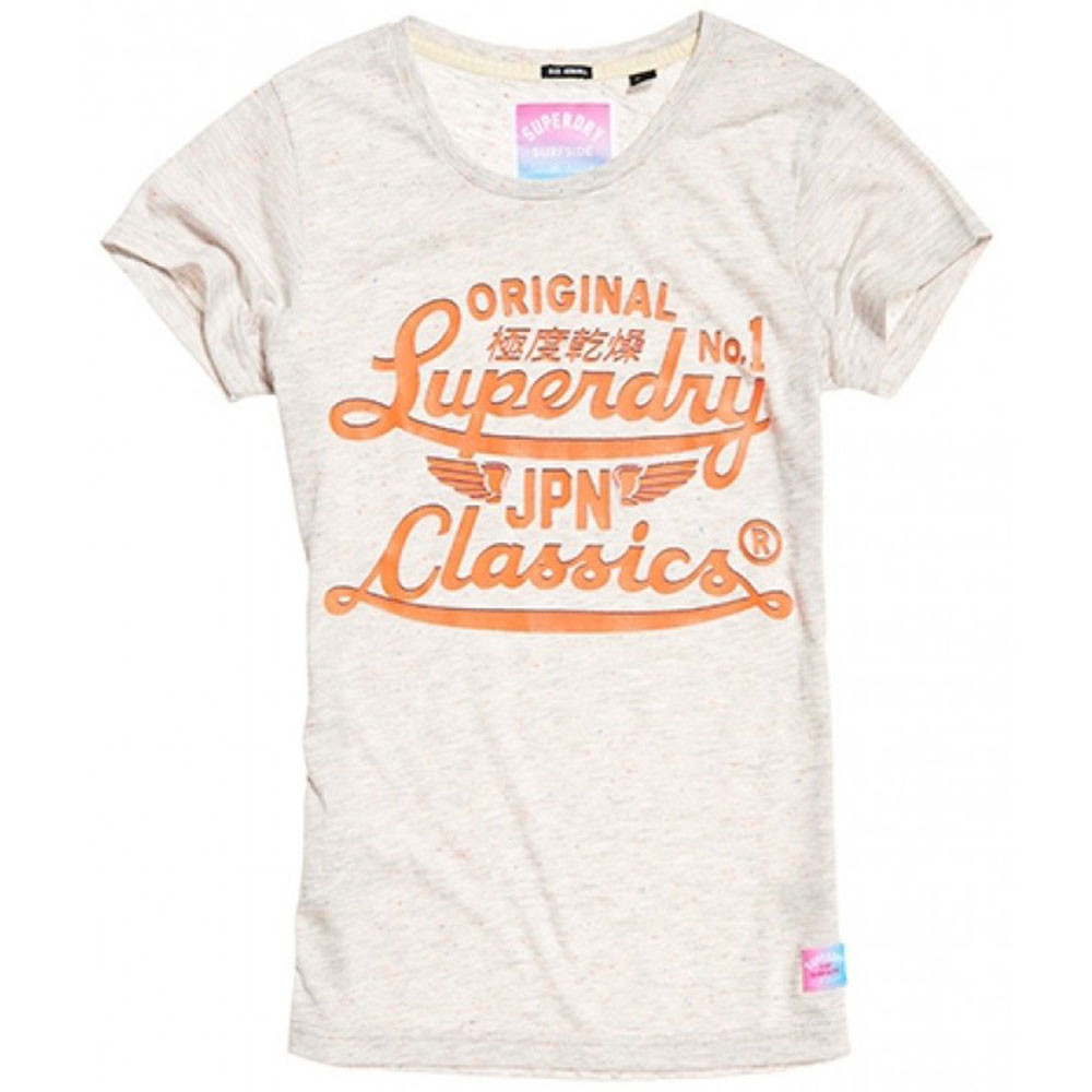 Icarus Duo Entry T-Shirt Mc Femme