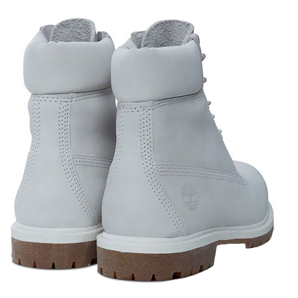Premium Chaussures Femme 6 Timberland Boot Icon Gris Cher Pas Inch R7xO6p6q