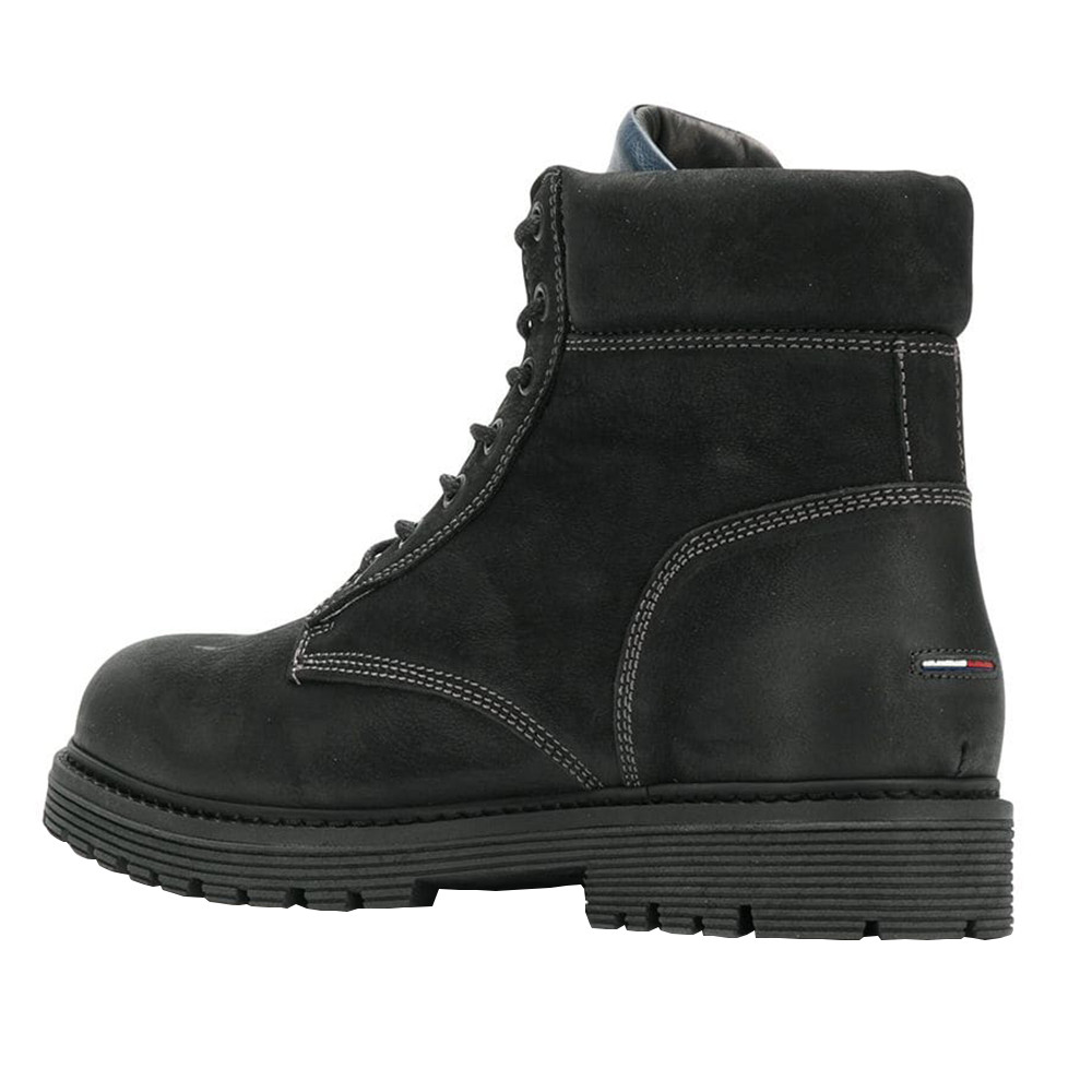 Iconic Tommy Jeans Bottines Homme